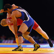 Jayden Lawrence 20th Commonwealth Games: Wrestling