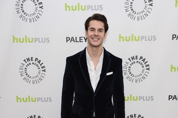 Jayson Blair  'The New Normal' Cast Honored at PaleyFest 2013