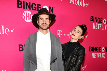 Jayson Blair  T-Mobile Un-carrier X Launch Celebration