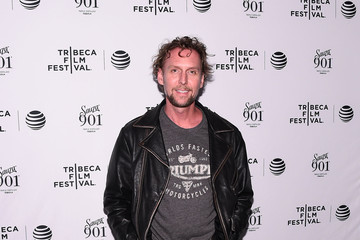 """Jayson Warner Smith 2016 Tribeca Film Festival After Party For """"The Devil And The Deep Blue Sea"""" Sponsored By Sauza 901"""