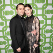Jazz Charton HBO's Official Golden Globe Awards After Party - Arrivals