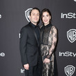 Jazz Charton InStyle And Warner Bros. Golden Globes After Party 2019 - Arrivals