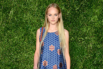 Jean Campbell 12th Annual CFDA/Vogue Fashion Fund Awards - Arrivals