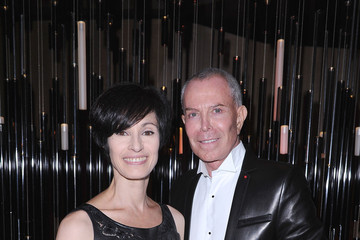 Jean-Claude Jitrois J'aime La Mode at the Mandarin Oriental