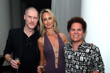 Jean David Malat DuJour Magazine's Jason Binn Celebrates His Annual Art Basel Miami Kick-Off Party