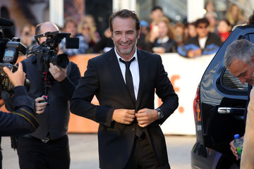 "Jean Dujardin ""The Connection"" Premiere - Arrivals - 2014 Toronto International Film Festival"