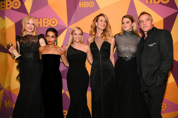 Jean-Marc Vallee HBO's Official Golden Globe Awards After Party - Red Carpet