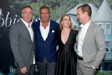 Jean-Marc Vallee Premiere Of HBO's 'Sharp Objects' - Red Carpet