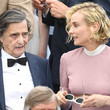 Jean-Pierre Leaud 70th Anniversary Photocall at the 70th Annual Cannes Film Festival