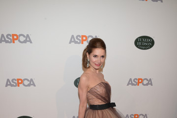 Jean Shafiroff ASPCA Hosts 20th Annual Bergh Ball Honoring Linda Lloyd Lambert Hosted by Isaac Mizrahi With Music by Samantha Ronson - Arrivals