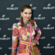 """Jean Shafiroff """"Hublot Loves Summer"""" Collectors Dinner With Chef Jean-Georges"""