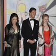 Jean Thierry Besins Rose Ball 2014 In Aid Of The Princess Grace Foundation In Monaco
