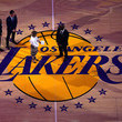 Jeanie Buss Golden State Warriors v Los Angeles Lakers