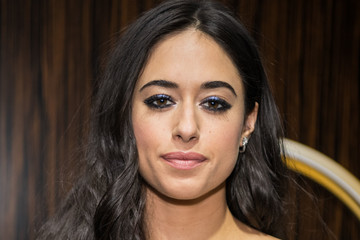 Jeanine Mason Mercedes-Benz USA's Oscars Viewing Party - Arrivals