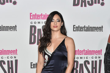 Jeanine Mason Entertainment Weekly Hosts Its Annual Comic-Con Party At FLOAT At The Hard Rock Hotel In San Diego In Celebration Of Comic-Con 2018 - Arrivals