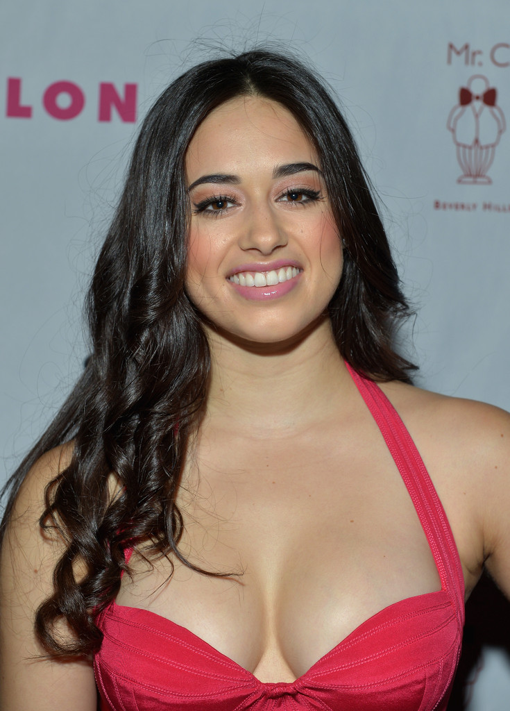 Jeanine Mason - NYLON + Sony September TV Issue Launch Event With Cover Star, Lea Michele