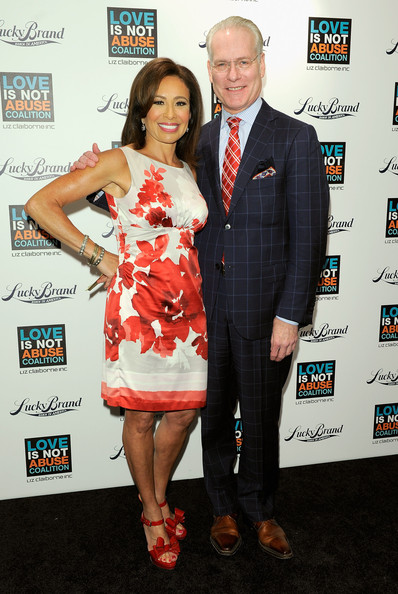 Jeanine Pirro Media personalities Judge Jeanine Pirro and Chief