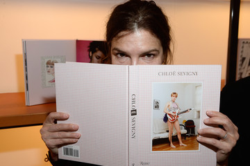 Jeanne Tripplehorn BookMarc Celebrates Chloe Sevigny's New Book 'Chloe Sevigny' By Rizzoli