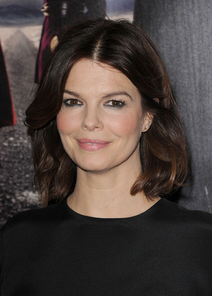Jeanne Tripplehorn Net Worth