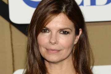 Jeanne Tripplehorn CW, CBS And Showtime 2013 Summer TCA Party - Arrivals