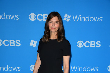 Jeanne Tripplehorn CBS 2012 Fall Premiere Party