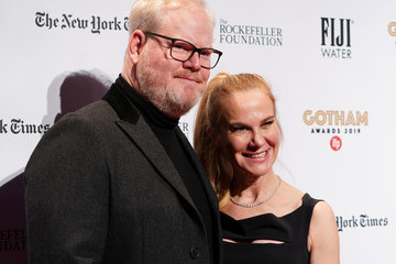 Jeannie Gaffigan IFP's 29th Annual Gotham Independent Film Awards - Red Carpet