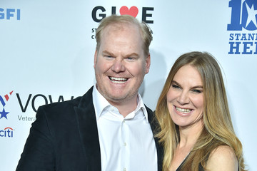 Jeannie Gaffigan 10th Annual Stand Up for Heroes Event - Arrivals