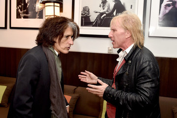 Jed Leiber Jimmy Page Celebrates His Photographic Autobiography