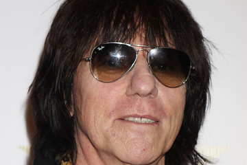 Jeff Beck Classic Rock Roll Of Honour