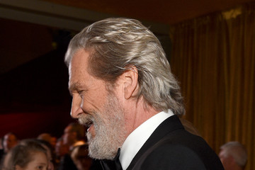 Jeff Bridges 89th Annual Academy Awards - Governors Ball