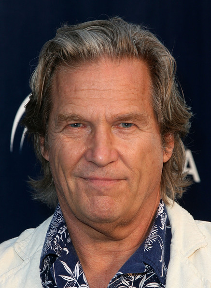 Jeff Bridges Pictures Annual Seachange Summer Party To