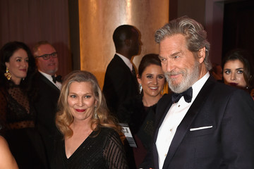 Jeff Bridges 74th Annual Golden Globe Awards - Cocktail Reception
