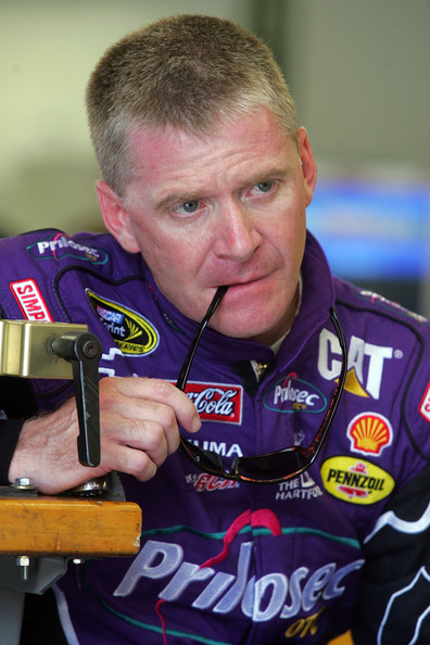 Jeff Burton Net Worth