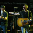 Jeff Cease Eric Church Opens the New Ascend Amphitheater in Nashville, Tennessee