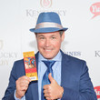 Jeff Corwin 140th Kentucky Derby - Arrivals