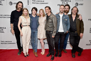 Jeff Daniel Phillips 'Psychopaths' Premiere - 2017 Tribeca Film Festival
