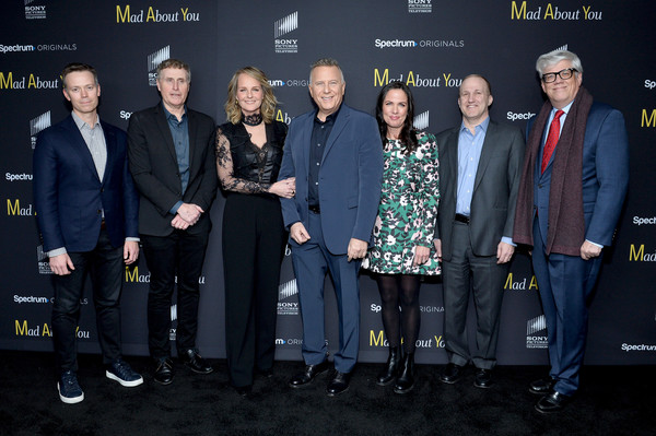 "Spectrum Originals And Sony Pictures Television Premiere Mad About You"" In New York City"