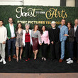 Jeff Frost Sony Pictures Television's Emmy FYC Event 2019 'Toast to the Arts'