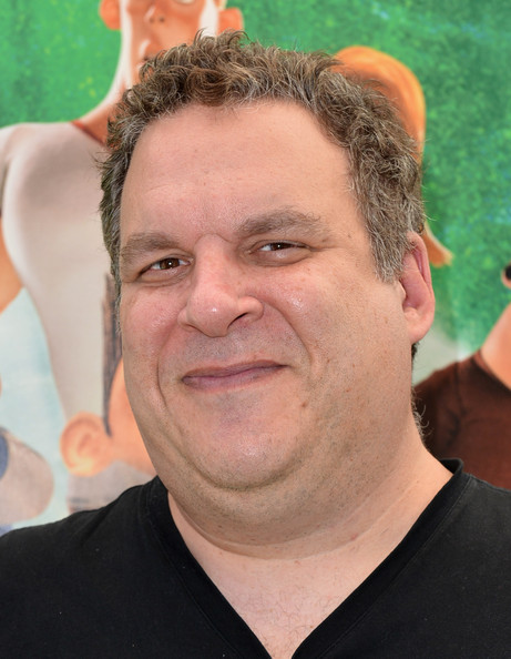 Jeff Garlin Net Worth