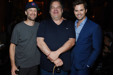 Jeff Garlin 'Curb Your Enthusiasm' Season 9 Premiere - After Party