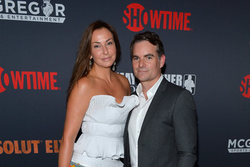 Jeff Gordon SHOWTIME, WME|IMG, and MAYWEATHER PROMOTIONS VIP Pre-Fight Party for Mayweather VS McGregor