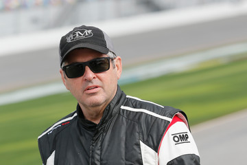 Jeff Green Daytona International Speedway - Day 9