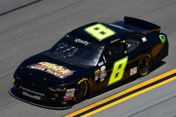 Jeff Green Daytona International Speedway - Day 8
