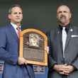 Jeff Idelson 2021 National Baseball Hall of Fame Induction Ceremony