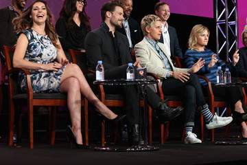 Jeff Kleeman Winter TCA Tour: Day 10