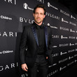 Jeff Leatham BVLGARI And Save The Children Pre-Oscar Event - Red Carpet