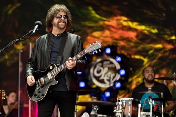Jeff Lynne Glastonbury Festival 2016 - Day 3