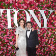 Jeff Richmond 72nd Annual Tony Awards - Arrivals