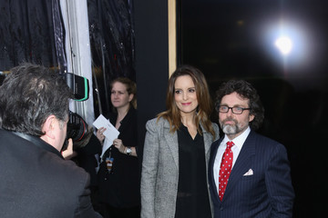 Jeff Richmond 'Anchorman 2: The Legend Continues' Premieres in NYC — Part 3