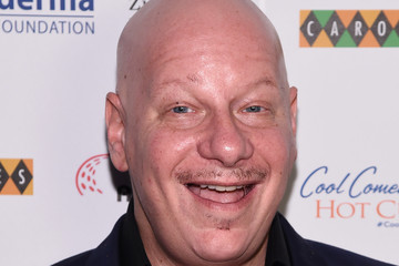 Jeff Ross Scleroderma Research Foundation's Cool Comedy - Hot Cuisine